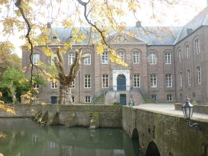 Schlossgärten Arcen, Kasteel Arcen, Kasteeltuinen Arcen