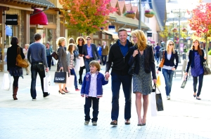 Maasmechelen Village Outlet Shopping