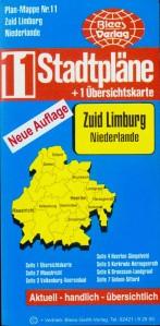 Stadtpläne Zuid-Limburg