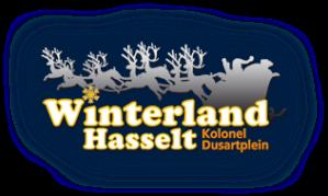 © Winterland Hasselt