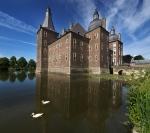 Kasteel Hoensbroek © Limburg-Tourismus