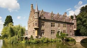 Kasteel TerWorm © Limburg Tourismus