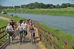 Niederrheinischer Radwandertag