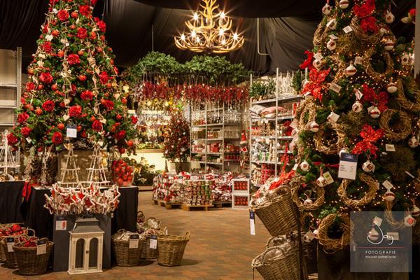 Weihnachtsdeko Venlo.Weihnachtsshow Im Gartencenter Leurs Limburg Genieße Dein Leben