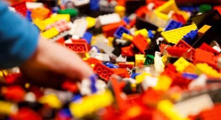 LEGO-Bauwettbewerb © Continium/Kenneth Tan