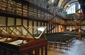Kunsttage_Wittem_Klosterbibliothek