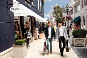 © Roermond Outlet Center