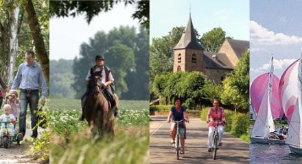 © http://www.vvvmiddenlimburg.nl