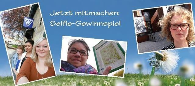 Limburg-Selfie-Gewinnspiel 2015