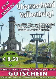 Gutschein A GoGo Valkenburg