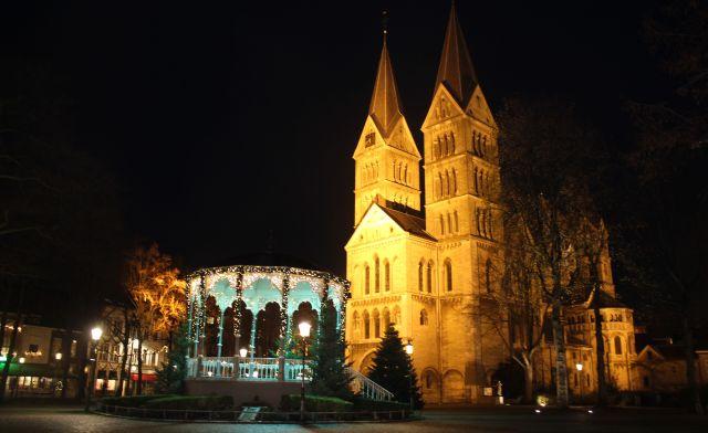 © Tourismusbüro Limburg