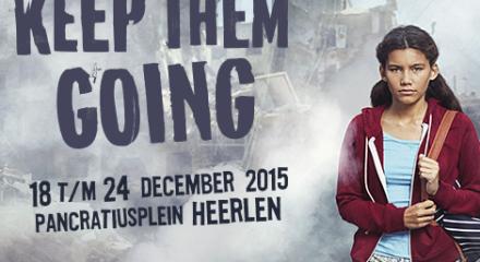 © Stichting Promotie Glazen Huis Heerlen 2015