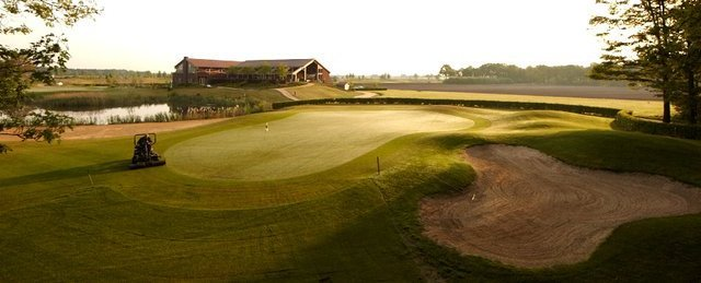 © Golfbaan Landgoed Bleijenbeek