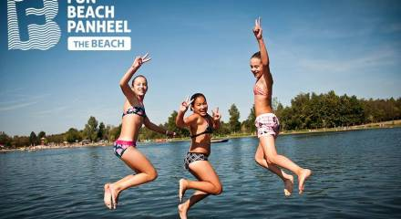 Fun Beach Panheel © Event & Leisurepark Fun Beach