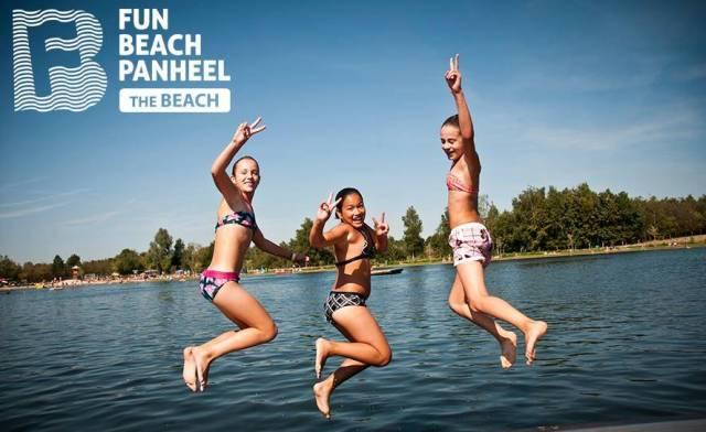 Fun Beach Panheel © Event & Leisurepark Fun Beach
