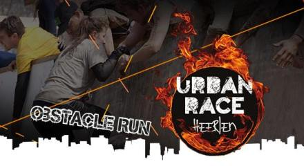 © Urban Race Heerlen
