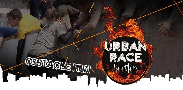 © Urban Race Heerlen